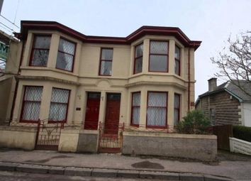 Thumbnail 2 bed end terrace house for sale in Forrest Street, Airdrie, North Lanarkshire