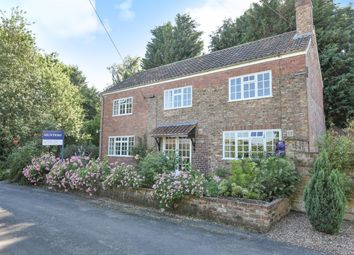 Thumbnail 3 bed detached house for sale in Laytham, York
