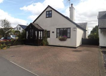 Thumbnail Property for sale in Fyfield Road, Ongar