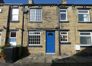 Thumbnail 2 bed terraced house for sale in Littlemoor Road, Pudsey