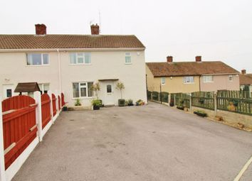 Thumbnail 3 bed semi-detached house for sale in Windsor Crescent, Little Houghton, Barnsley