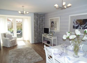 Thumbnail 3 bedroom terraced house for sale in Godric Road, Newport