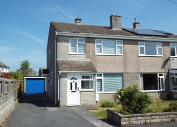 Thumbnail 3 bed semi-detached house for sale in Marston Mead, Frome