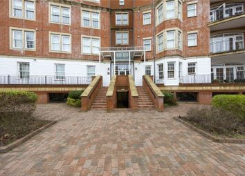 Thumbnail 1 bedroom flat for sale in Fisher Court, Rhapsody Crescent, Brentwood, Essex