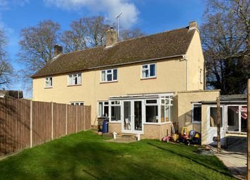 3 bed semi-detached house for sale in Balk Road, Ryhall, Stamford PE9