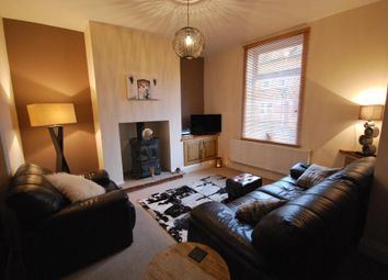 Thumbnail 3 bed terraced house to rent in Station Road, Wesham, Preston, Lancashire