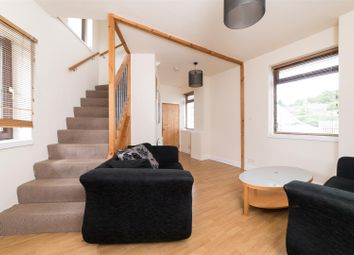 Thumbnail 2 bed end terrace house for sale in New Road, Milnathort, Kinross