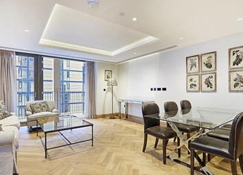 Thumbnail 2 bed flat to rent in Abell House, Abell&Cleland, John Islip Street, Westminster, London