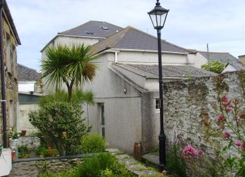 Thumbnail 1 bed cottage to rent in St. Marys Court, St. Marys Road, Newquay