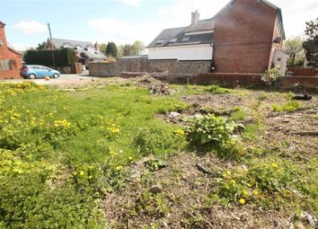 Thumbnail Land for sale in Old Whittington Road, Gobowen, Oswestry