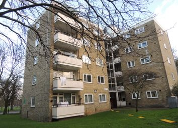 Thumbnail 1 bedroom flat to rent in Catherall Road, London