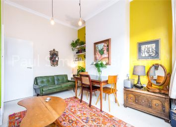Thumbnail 2 bed flat for sale in Pemberton Road, London