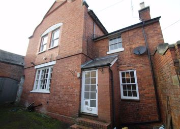 Thumbnail 3 bedroom cottage to rent in St Johns Hill, Ellesmere, Shropshire