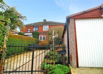 3 bed semi-detached house for sale in Castlefields Lane, Bingley, West Yorkshire BD16