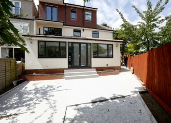Thumbnail 5 bed semi-detached house to rent in Daybrook Road, London