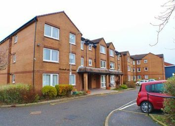 Thumbnail 2 bed flat for sale in Homeblair House, Giffnock, Flat 6, Ravenstone Drive, Glasgow