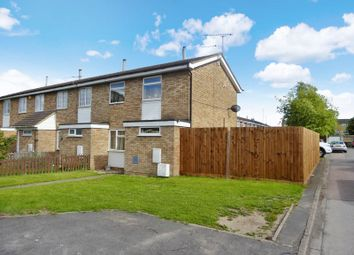 Thumbnail 2 bed end terrace house for sale in Grangeway, Houghton Regis, Dunstable