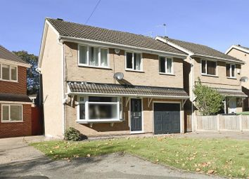 4 bed detached house for sale in Sidlaw Rise, Warren Hill, Nottingham NG5