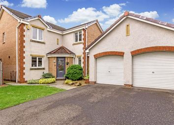 Thumbnail 4 bed property for sale in Etna Court, Armadale, Bathgate