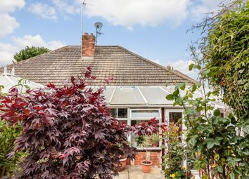 Thumbnail 2 bed semi-detached bungalow for sale in Mason Road, Redditch, Worcestershire
