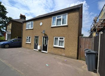 Thumbnail 2 bed semi-detached house to rent in Hatton Road, Bedfont, Feltham