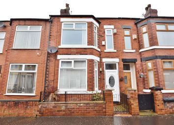 Thumbnail 2 bed terraced house for sale in New Barton Street, Salford
