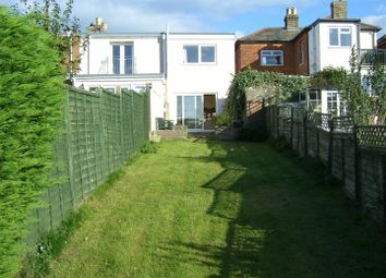 Thumbnail 2 bed semi-detached house to rent in Nettlestone Green, Nettlestone