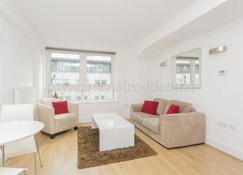Thumbnail 1 bed flat to rent in Building 22, Cadogan Road, Royal Arsenal