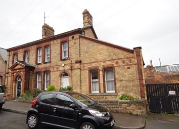 Thumbnail 1 bed semi-detached house for sale in Sitwell Street, Scarborough