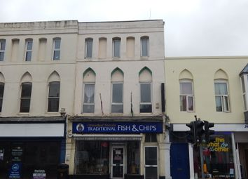 Thumbnail 4 bed duplex for sale in Belgrave Road, Torquay