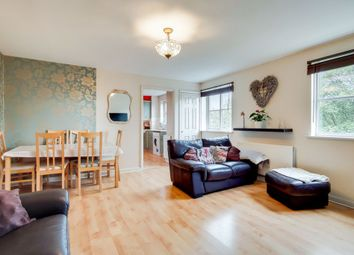 Thumbnail 2 bed flat for sale in Otter Close, London