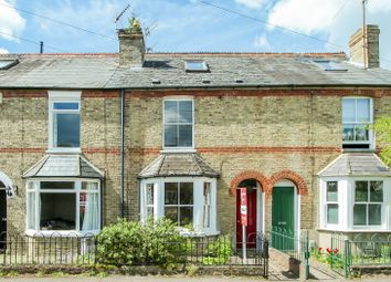 Thumbnail 3 bed terraced house to rent in Chapel Lane, Littlemore, Oxford