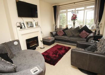 Thumbnail 2 bed property to rent in London Road, North Cheam, Sutton