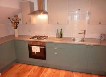 Thumbnail 2 bed flat to rent in Holyrood House, 26 Alness Road, Manchester