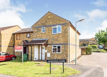 Thumbnail End terrace house for sale in Shepherds Hill, Oxford