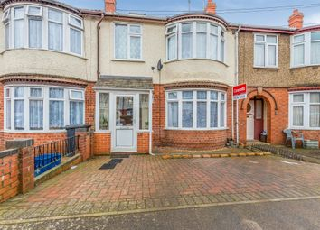 4 bed terraced house for sale in Abbots Way, Northampton NN5