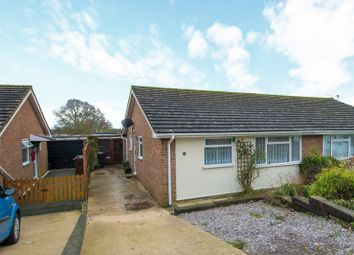 Thumbnail 2 bed semi-detached bungalow to rent in Tudor Walk, Framfield, Uckfield