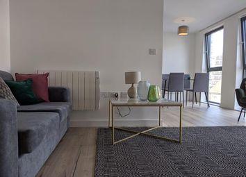 Upper Stone Street, Maidstone, Kent ME15. 2 bed flat