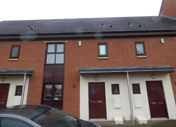 Thumbnail 3 bedroom terraced house for sale in Far End, St. James, Northampton, Northamptonshire