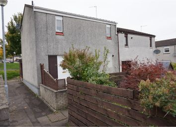 Thumbnail 2 bed semi-detached house for sale in Baptie Place, Bo'ness