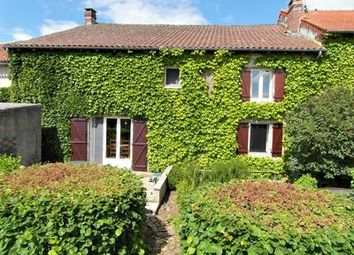 Thumbnail 3 bed property for sale in Bellac, Haute-Vienne, France