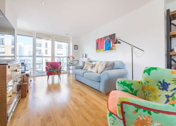 Thumbnail 2 bed flat to rent in Dundas Court, 29 Dowells Street, London, London