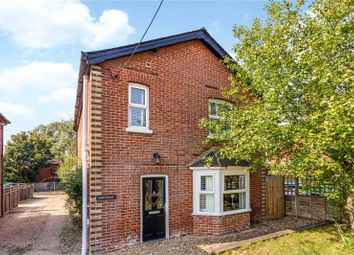 Thumbnail 3 bed detached house for sale in New Farm Road, Alresford, Hampshire