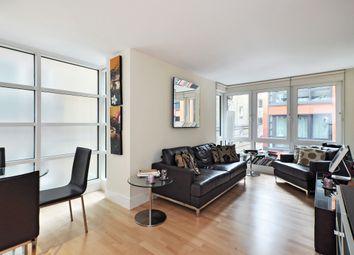 Thumbnail 1 bedroom flat to rent in Sir John Lyon House, High Timber Street, London