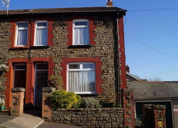 3 bed semi-detached house for sale in Aberffrwd Road, Mountain Ash CF45