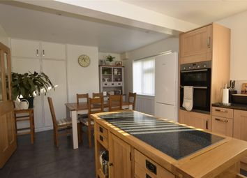 Thumbnail 2 bedroom detached bungalow to rent in Wroslyn Road, Freeland, Witney, Oxfordshire