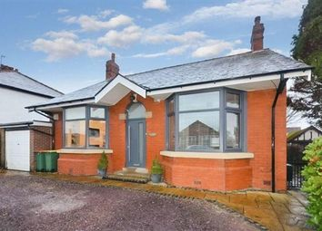Thumbnail 3 bed bungalow for sale in Black Bull Lane, Preston