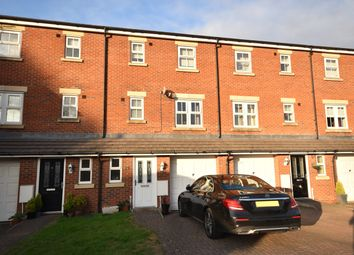 Thumbnail 4 bed town house to rent in Jubilee Close, Spennymoor