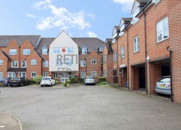 Thumbnail 2 bed flat for sale in Moorfield Court, Witham