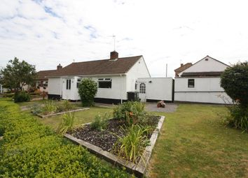 Thumbnail 2 bed detached bungalow for sale in St. Michaels Crescent, Taunton